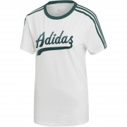 Tricou femei adidas Performance Regular Tee DU9916