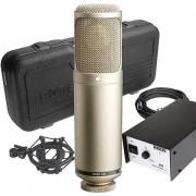 Rode K2 Micrófono