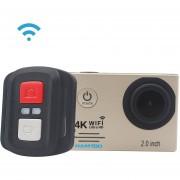 HAMTOD HF60 Pro UHD 4K WiFi 16.0MP Cámara deportiva