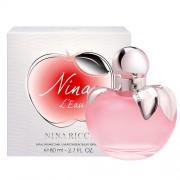 Nina Ricci Nina L´Eau 80Ml Senza Confezione Per Donna Senza Confezione(Eau De Toilette)