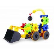 Set de constructie gears primul meu buldozer Learning Resources