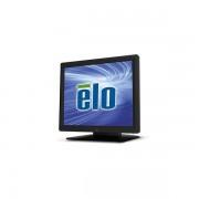 "ELO TS PE - TOUCH DISPLAYS Elo Touch Solution 1517l Rev B 15"" 1024 X 768pixel Da Tavolo Nero Monitor Touch Screen 7411493347306 E273226 10_0v00049"