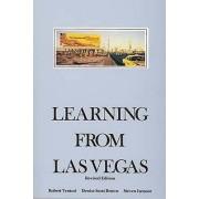 Learning From Las Vegas by Robert Venturi & Denise Scott Brown & St...