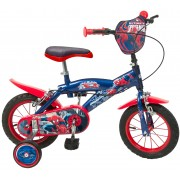 Bicicleta copii Toimsa Spiderman 12""