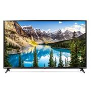 """LG 49UJ620V Series 49"""" Ultra High Definition 4K EdgeLit LED Smart TV"""