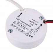 LED ballast
