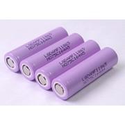 Baterija LG 18650 Li-ion 3,7V 1500mAh
