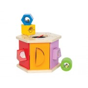 Hape-Shake and Match Shape Sorter
