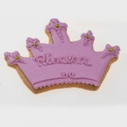 Galleta princesa