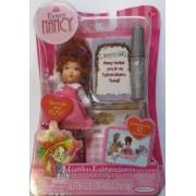 Fancy Nancy Small Doll Garden Extravaganza Playset