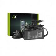 Green Cell laddare / AC Adapter till Samsung 60W / 19V 3.16A / 5.5mm-3.0mm