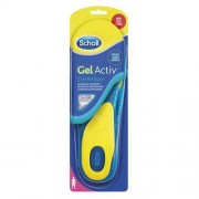 Scholl Dr.Scholl'S Div.Rb Healthcare Scholl Gel Activ Everyday D