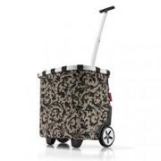 reisenthel Einkaufstrolley carrycruiser baroque taupe