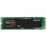 Твърд диск ssd samsung 860 evo series, 1 tb 3d v-nand flash, mz-n6e1t0bw