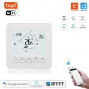 WiFi inteligentný Termostat 3A Tuya Smart Life