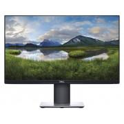 Dell P2419HC LED-monitor 60.5 cm (23.8 inch) Energielabel A 1920 x 1080 pix Full HD 5 ms DisplayPort, HDMI, USB-C, USB 3.0, USB 2.0 IPS LED