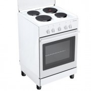 Bompani Cucina BO750DP/E misure 55x55 piastre elettriche con piedini