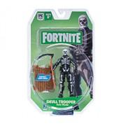 Figurina Fortnite Solo Mode Skull Trooper S2