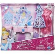 Дисни принцеси - Игрален комплект Пепеляшка, Disney Princess, 034018