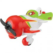 Fisher-Price Disneys Planes Sound Action Flyers El Chupacabra