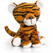 Tigrisor de plus Pippins Keel Toys, 14 cm