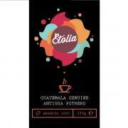 Etolia Guatemala Genuine Antigua Potrero 250g cafea proaspat prajita boabe