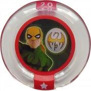 Disney Infinity 2.0 The Immortal Iron Fist Costume Disc