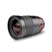 Walimex Pro Vidvinkelobjektiv Walimex Pro 35/1,4 DSLR f/1 - 1.4 35 - 52.5 mm