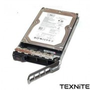 Texnite 091K8T Disco Duro SAS (3 TB, 6 G, 7,2 K, 3,5 SAS, F238F, para DELL 091K8T)