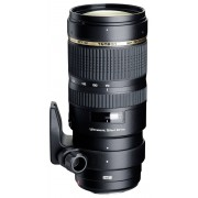Tamron 70-200mm f/2.8 sp di vc usd canon - 2 anni di garanzia