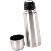 Handu High Class Stainless Steel Water bottle for School/Office 1000 ml Flask Best 1000 ml Water Bag(Pack of 1, Silver)