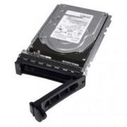 DELL TECHNOLOGIES 2.4TB 10K RPM SAS 12GBPS 512E 2.5IN