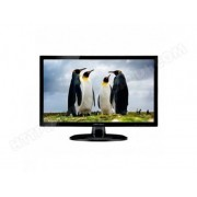 HANNSG Hanns G HE247DPB Moniteur 23.6 LED Multimédia