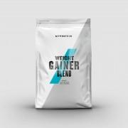Myprotein Weight Gainer směs - 5kg - Jahoda
