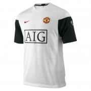 póló Nike FC Manchester United SS Training Top 355099-100