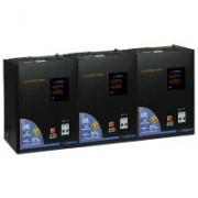 Комплект стабилизаторов для трехфазной сети на 30 кВА Энергия Voltron