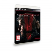 Metal Gear Solid The Phantom Pain PS3