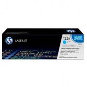 HP 125A Cartucho de tóner 1400 páginas Cian