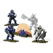 Mega Construx Halo UNSC Brute Skirmish Building Set