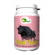 Potent power, 100 tablete