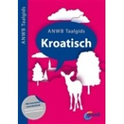 Woordenboek ANWB Taalgids Kroatisch | ANWB Media