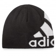 Czapka adidas - Big Log Be A.R FS9029 Black/Black/White