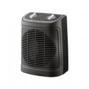 Вентилаторна печка - Rowenta S02330F2, 2400W, 2 нива на мощност, тих режим, 44db(A), термостат,
