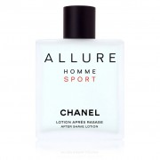 Chanel Allure H.Sport After Shave Lot 100 Ml