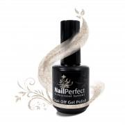 Nail Perfect - Soak Off Gel Polish - #114 Flash Focus - 15 ml