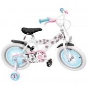 Bicicleta Mash UP Minnie 16 Stamp