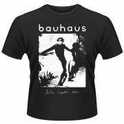 Tricou Bauhaus: Bela Lugosi's Dead
