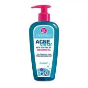 Dermacol AcneClear Cleansing Gel gel detergente per la pelle problematica 200 ml