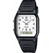 Ceas CASIO COLLECTION ANA-DIGIT AW-48H-7B