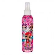 EP Line LOL Surprise spray per il corpo 200 ml per bambini